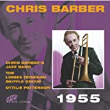 Chris Barber's Jazz Band 1955by Chris Barber