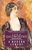 A Modern Comedy (Modern Classics) (0140088741) by Galsworthy, John