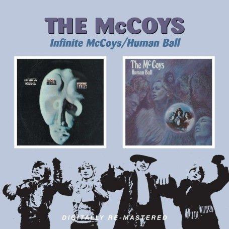 The McCoys - Infinite McCoys - Zortam Music