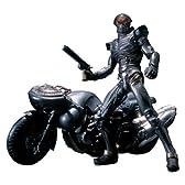 S.I.C.クラシックス2007 ハカイダー&ハカイダーバイク