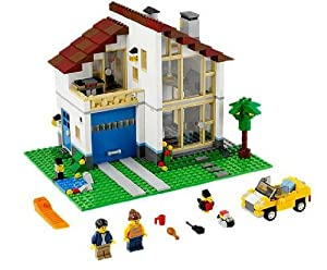 LEGO Creator - La casa grande (31012)