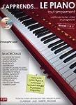 J'Apprends...le Piano Tout Simplement...