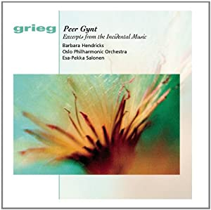 Grieg: Peer Gynt; Excerpts from the Incidental Music