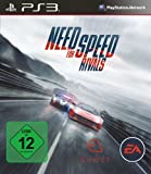 Need for Speed: Rivals - [PlayStation 3]
