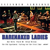 Extended Versionsby Barenaked Ladies