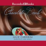 Chocolate Beach | Julie Carobini