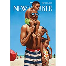 The New Yorker, July 11th and 18th 2016: Part 1 (George Saunders, Adam Gopnik, Mark Singer) Periodical by George Saunders, Adam Gopnik, Mark Singer Narrated by Todd Mundt, Christine Marshall