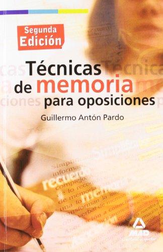 Tcnicas-De-Memoria-Para-Oposiciones