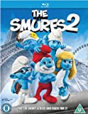 The Smurfs 2 [Blu-ray] [2013]