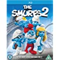 The Smurfs 2 [Blu-ray] [2013]
