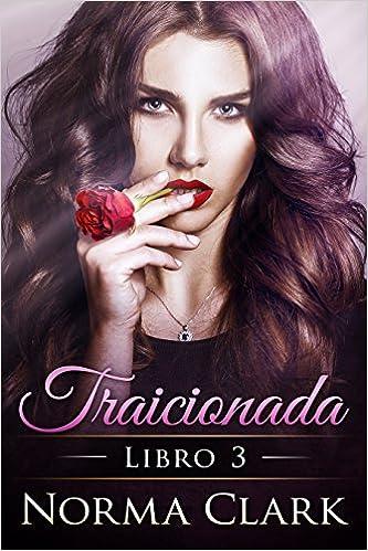 Trilogía, Traicionada - Norma Clark (Rom) 51WgtBjoXTL._SX331_BO1,204,203,200_
