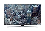 Samsung 40JU6670 102cm  40 inches  4k Ultra HD LED Smart Curved TV available at Amazon for Rs.104900