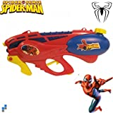 BIG WATER GUN SPIDERMAN 01011
