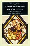 Four Tragedies (Penguin Classics)