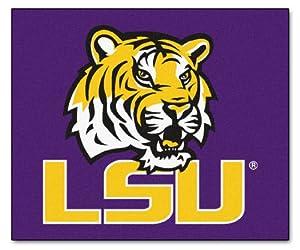 Fanmats LSU Tigers Tailgater Mat by Fanmats