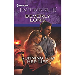 Running for Her Life | [Beverly Long]