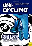 img - for Unicycling book / textbook / text book