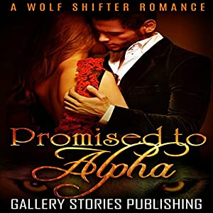 Promised to Alpha Audiobook