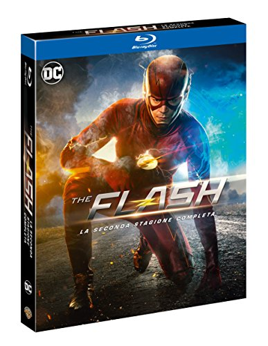 The Flash - Seconda Stagione (4 Blu-Ray)