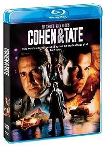 Cohen & Tate [Blu-ray]