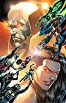 Justice League Univers, tome 11 : La guerre de Darkseid continue ! par Johns
