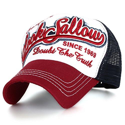 ililily-Vintage-Style-Baseball-Mesh-Cap-Snapback-Trucker-Hat