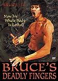echange, troc Bruce's Deadly Fingers [Import USA Zone 1]