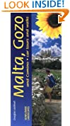 Malta, Gozo and Comino (Landscapes Countryside Guides)