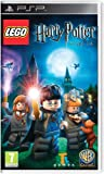 Lego Harry Potter 1 to 4 [PSP]
