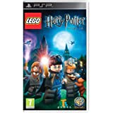 LEGO Harry Potter Years 1-4 (Sony PSP)by Warner Bros. Interactive