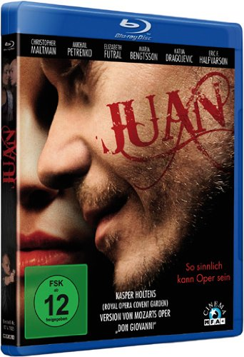 Juan [Blu-ray]