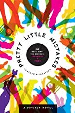 Pretty Little Mistakes: A Do-Over Novel