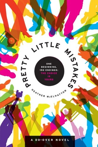 Image of Pretty Little Mistakes: A Do-Over Novel