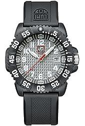 Luminox Ggl.l3051.25th Mens 25th Anniversary Navy Seal Colormark Polycarbonate Case Black Dial Black Watch