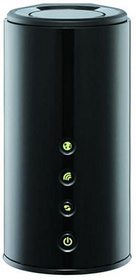 D-Link DIR-645 Routeur WiFi Smartbeam N300 Ethernet WiFi  Noir