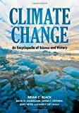 img - for Climate Change [4 volumes]: An Encyclopedia of Science and History book / textbook / text book