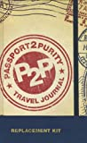 img - for Passport2purity Travel Journal Replacement Kit book / textbook / text book
