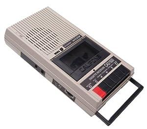 Califone CAS1500 Cassette Player & Recorder