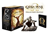 God of War: Ascension Collectors Edition - Playstation 3