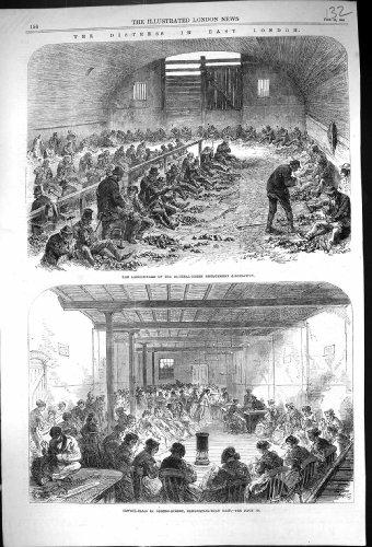 1868 ϫƯ�Υ䡼�ɤ� Bethnal ���Фθ���Ϣ���˥�����饹 Berner