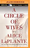 img - for A Circle of Wives: A Novel book / textbook / text book