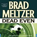 Dead Even | Brad Meltzer