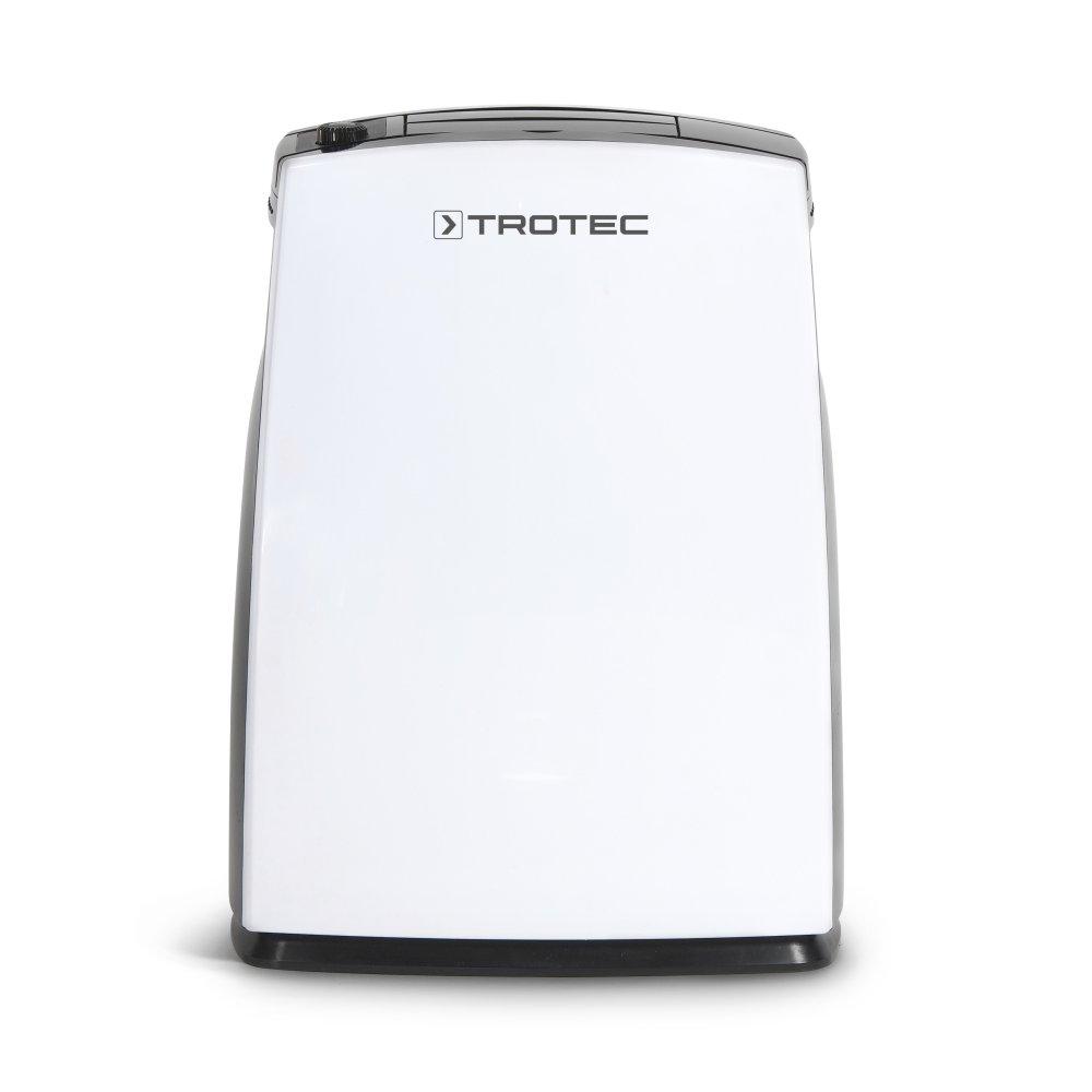 TROTEC Luftentfeuchter TTK 70 E (max. 20 l/Tag)  BaumarktKritiken und weitere Infos