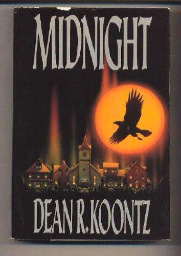 Midnight, Dean R Koontz