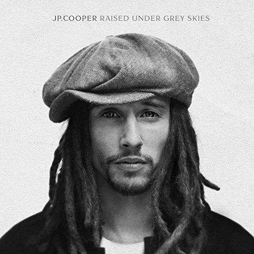 CD : Jp Cooper - We Were Raised Under Grey Clouds (CD)