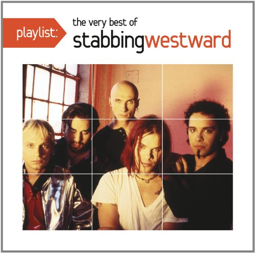 Stabbing Westward - Playlist: Very Best of Stabbing Westward - Zortam Music