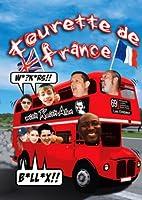 Keith Allan's Tourette de France