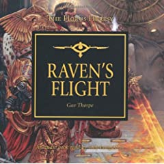 Raven's Flight (Horus Heresy)