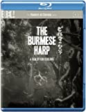 Burmese Harp, the [Blu-ray] [Import anglais]