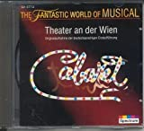The Fantastic World of Musical - Cabaret (Deutschsprachige Erstaufführung Theater An der Wien)